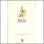 A Comedia Humana Vol 2 Estudos De Costumes / Honore De Balzac / 11631
