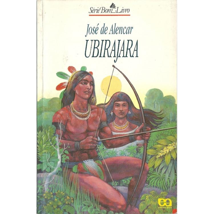 Ubirajara / Jose De Alencar / 11640