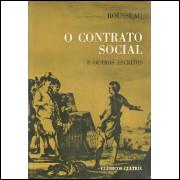O Contrato Social E Outros Escritos / Rousseau / 11648