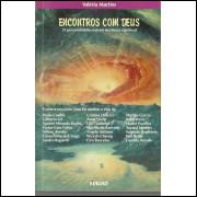 Encontros Com Deus / Paulo Coelho; Gilberto Gil; E Outros / 11667