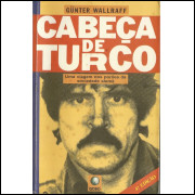 Cabeca De Turco / Gunter Wallraff / 11682