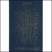 A Idade Da Razao / Jean Paul Sartre / 8620
