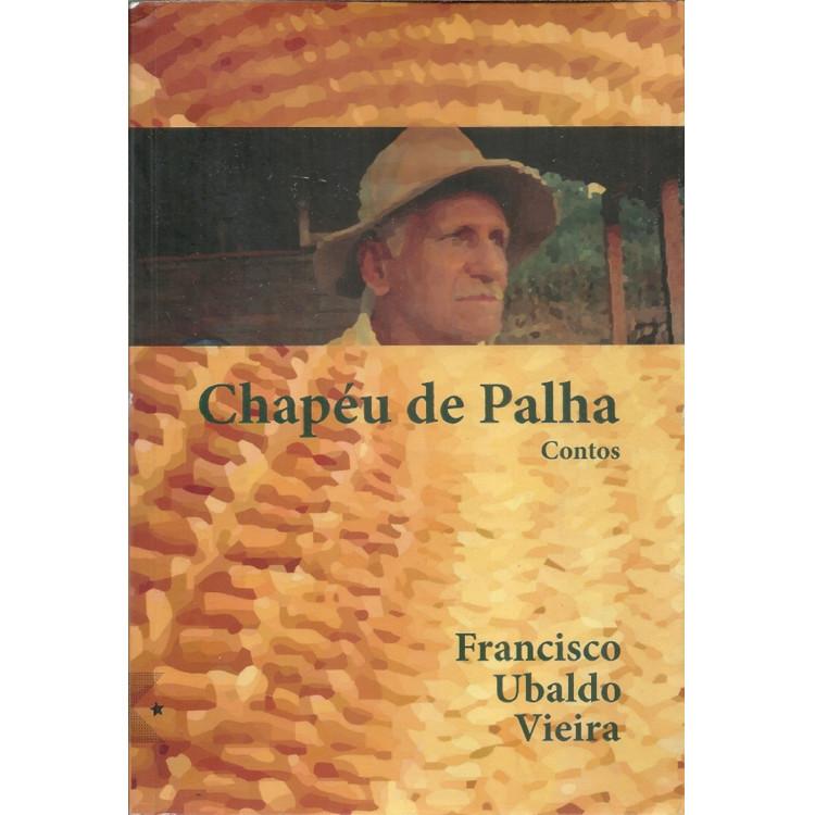 Chapeu De Palha / Francisco Ubaldo Vieira / 11701