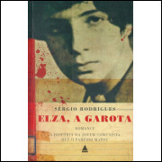 Elza A Garota / Sergio Rodrigues / 11758
