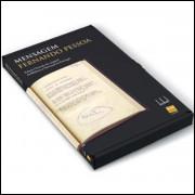 Mensagem Edicao Clonada Do Original Da Biblioteca Nacional De Portugal / Fernando Pessoa / 3111