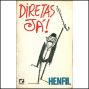 Diretas Ja / Henfil / 1680