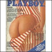 Playboy No 48 Entrevista Com Lula / Playboy / 4233