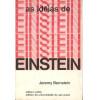 As Ideias De Einstein / Jeremy Bernstein / 11856