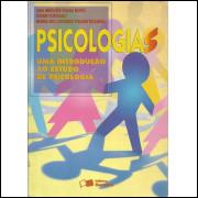 Psicologias Uma Introducao Ao Estudo Da Psicologia / 11855