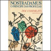 Nostradamus O Principe Das Profecias / Doc Comparato / 11881