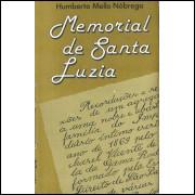 Memorial De Santa Luzia / Humberto Mello Nobrega / 11894