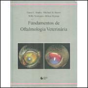 Fundamentos De Oftalmologia Veterinaria / 12007