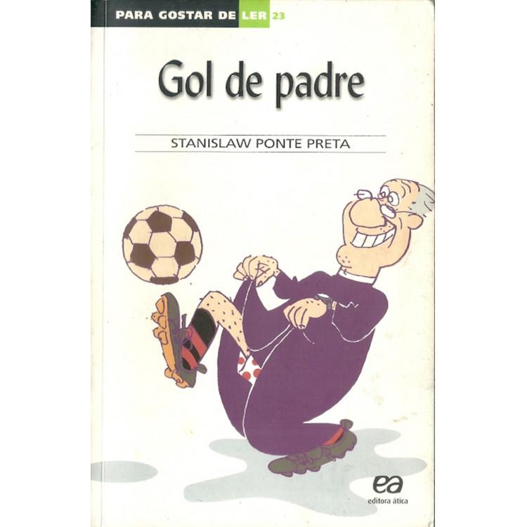 Gol De Padre / Stanislaw Ponte Preta / 12018