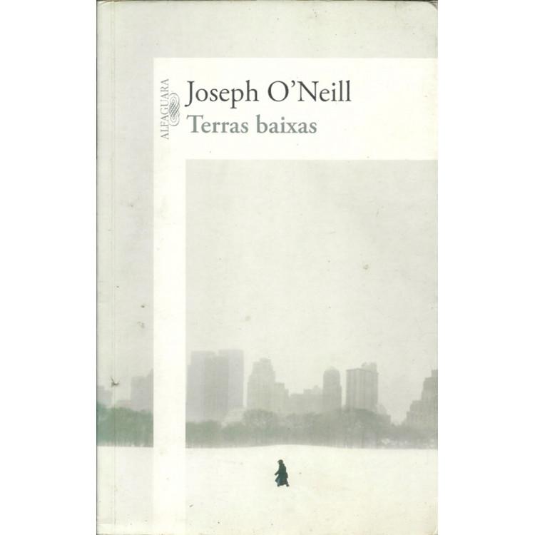 Terras Baixas / Joseph O Neill / 12053