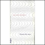 Sinais Do Mar / Ana Maria Machado / 12068