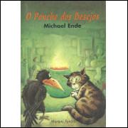 O Ponche Dos Desejos / Michael Ende / 12069