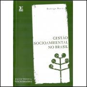 Gestao Socioambiental No Brasil / Rodrigo Berte / 12104