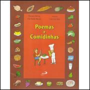 Poemas E Comidinhas / Rosena Murray; Andre Murray / 12114
