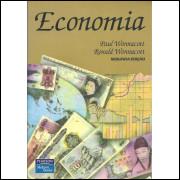 Economia / Paul Wonnacott; Ronald Wonnacott / 12118