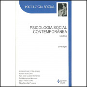 Psicologia Social Contemporanea Livro Texto / 12150