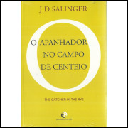 O Apanhador No Campo De Centeio / J D Salinger / 12151