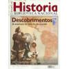 Revista De Historia Da Biblioteca Nacional No 84 Descobrimentos a aventura da criacao d / 12215