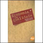 Economia Da Qualidade / Benedicte Coestier; Stephan Marette / 12282