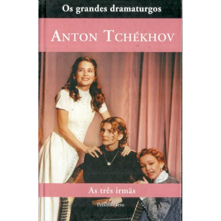 As Tres Irmas / Anton Tchekhov / 12288