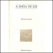 A Ideia De Lei / Dennis Lloyd / 12376