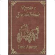 Razao E Sensibilidade / Jane Austen / 12378