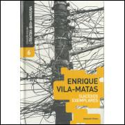 Suicidios Exemplares / Enrique Vila Matas / 12375
