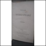 William Shakespeare / Victor Hugo / 12416