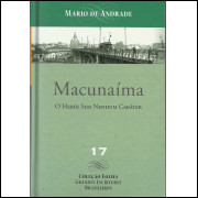 Macunaima / Mario De Andrade / 12438