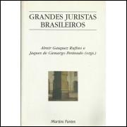 Grandes Juristas Brasileiros Livro 1 / 12493