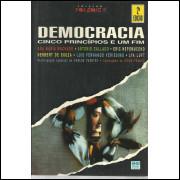 Democracia Cinco Principios E Um Fim / 12577