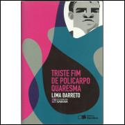 Triste Fim De Policarpo Quaresma / Lima Barreto / 12590