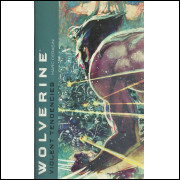 Wolverine Violent Tendencies / Marc Cerasini / 12856