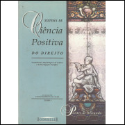 Sistema De Ciencia Positiva Do Direito Tomo 4 / Pontes De Miranda / 13070