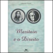 Maritain E O Direito / Lafayette Pozzoli / 13092