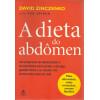A Dieta Do Abdomen / David Zinczenco / 13077