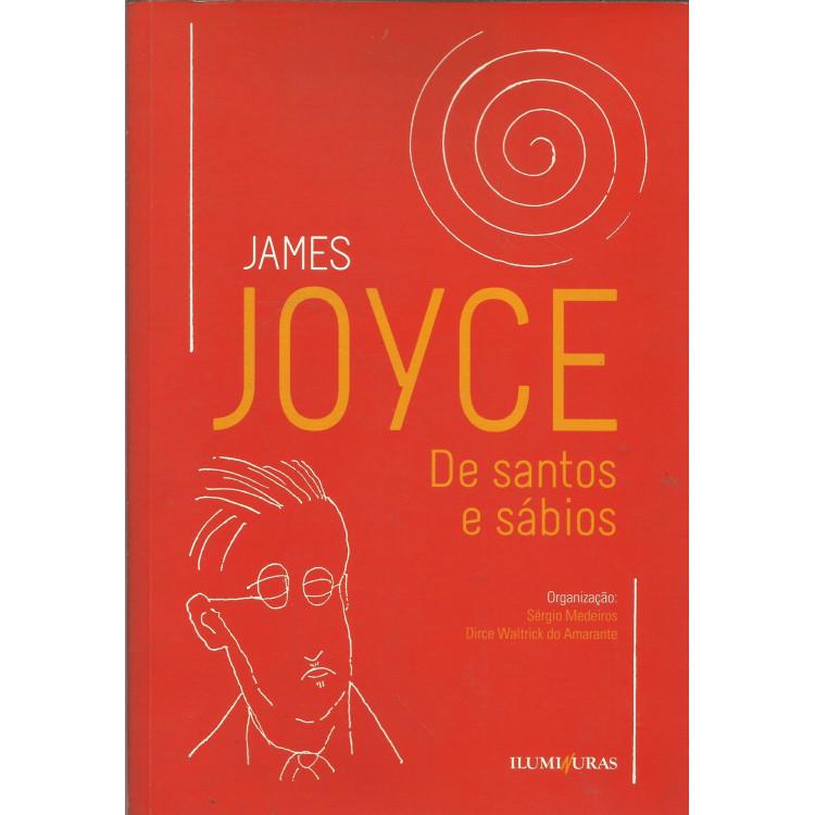 De Santos E Sabios / James Joyce / 13501
