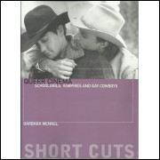 Queer Cinema Schoolgirls Vampires And Gay Cowboys / Barbara Mennel / 13504