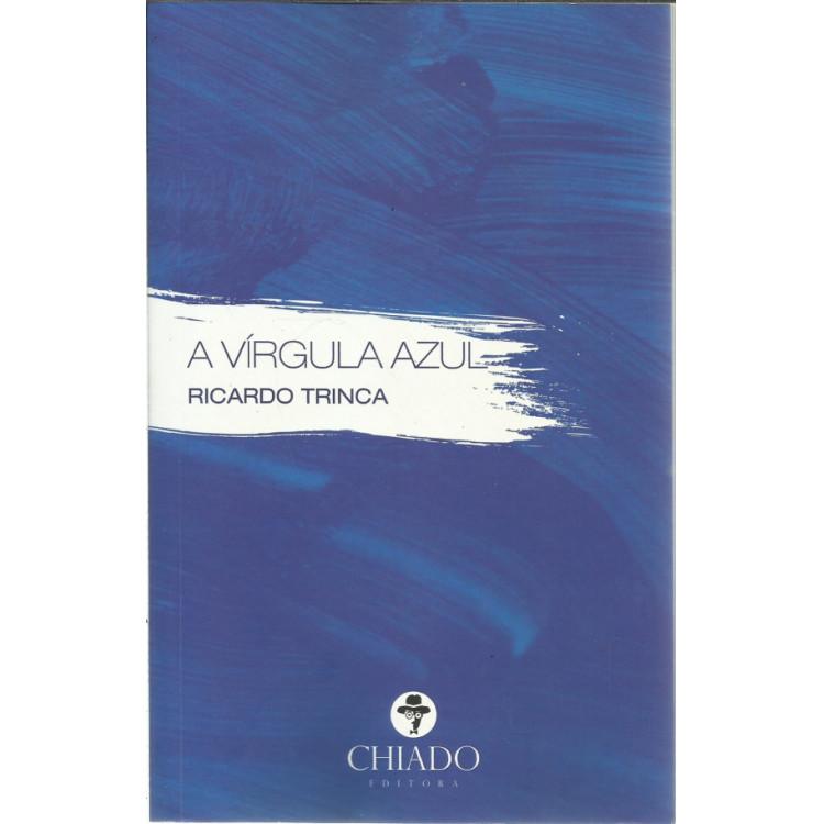 A Virgula Azul / Ricardo Trinca / 13522