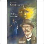A Face Amarela / Arthur Conan Doyle / 13569