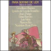 Para Gostar De Ler Volume 8 Contos / 13627