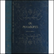 Bertrand Russell / George Edward Moore Colecao Os Pensadores / 13707
