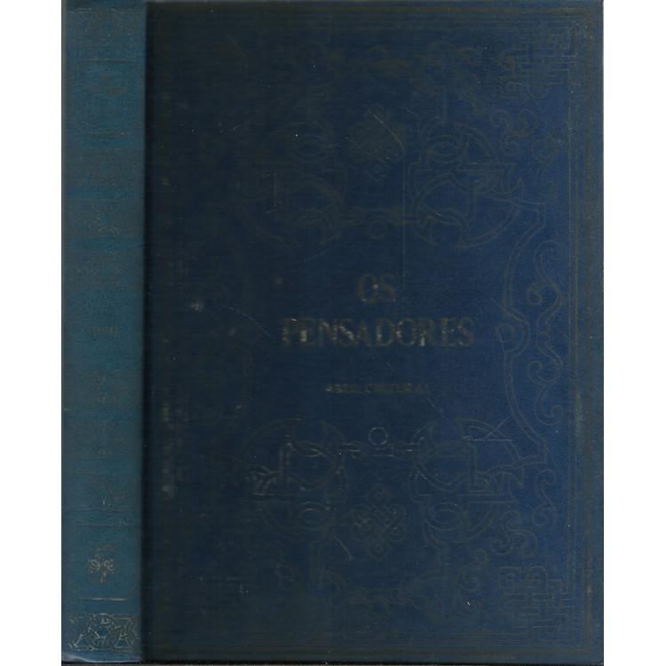 Hegel Colecao Os Pensadores / Hegel / 13710
