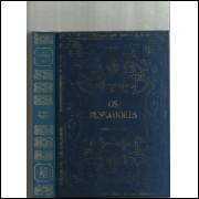 Husserl / Merleau Ponty Colecao Os Pensadores / Edmund Husserl; Maurice Merleau Ponty / 13717