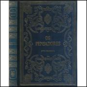 Jeremy Bentham / John Stuart Mill Colecao Os Pensadores / Jeremy Bentham; John Stuart Mill / 13736