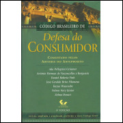 Codigo Brasileiro De Defesa Do Consumidor Comentado / 13746